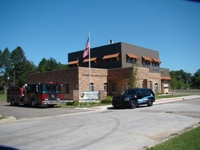 Plainwell Public Safety Department